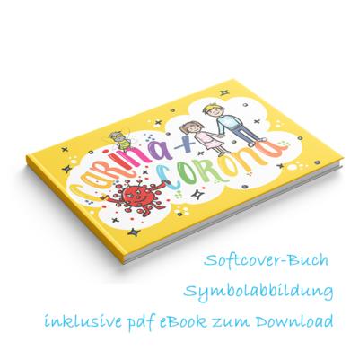 Kinderbuch Carina-und-Corona-E-Book